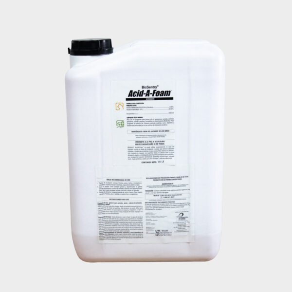 Acid-A-Foam 20Lt