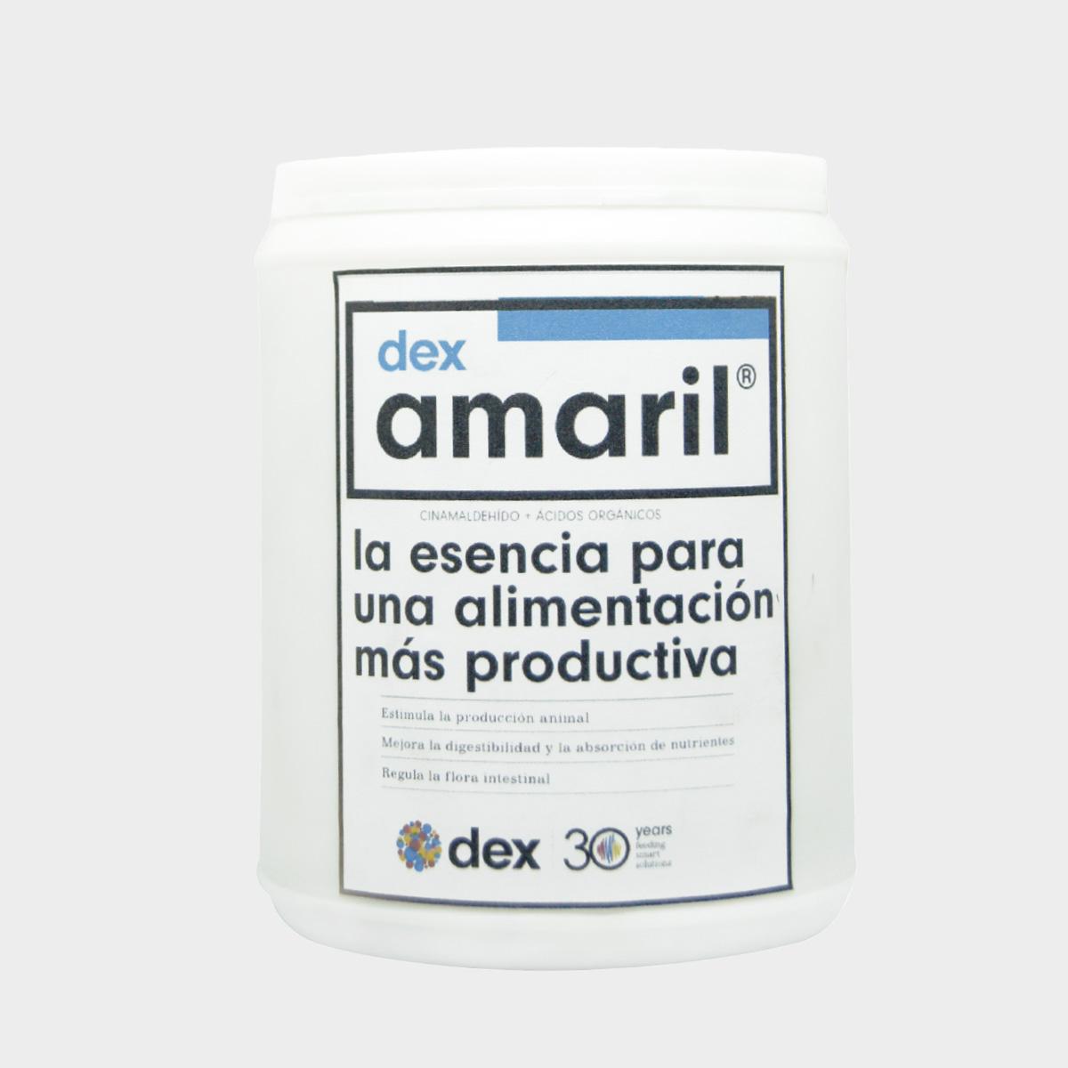 Amaril 1Kg