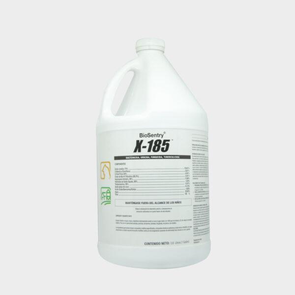 BioSentry X 185 1Gal