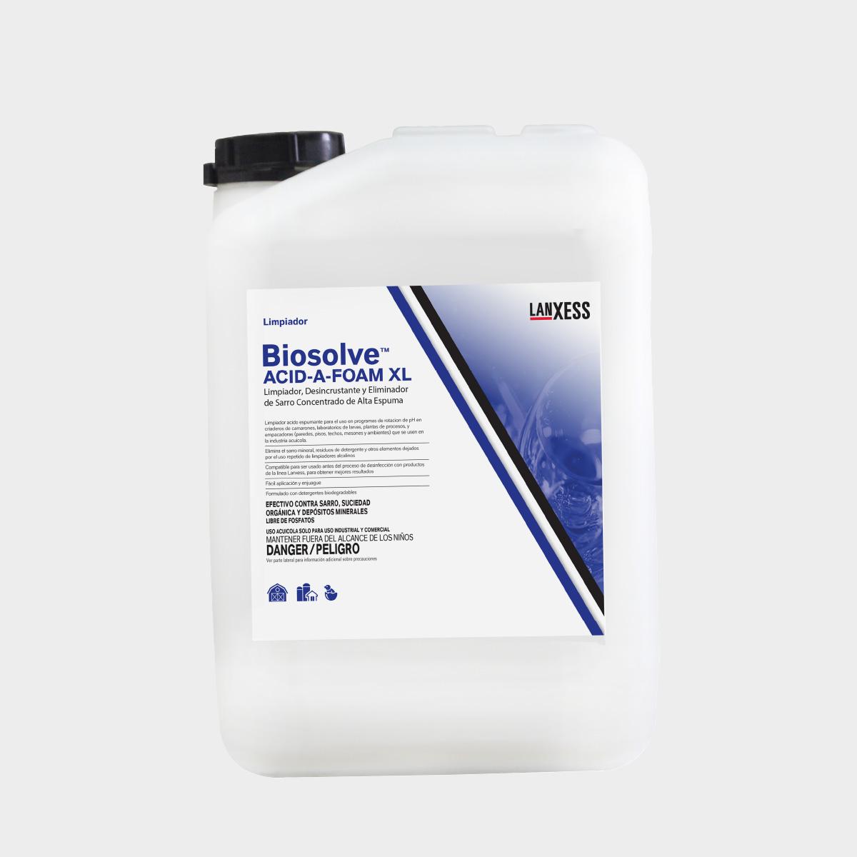 Biosolve AFC 10 Lt
