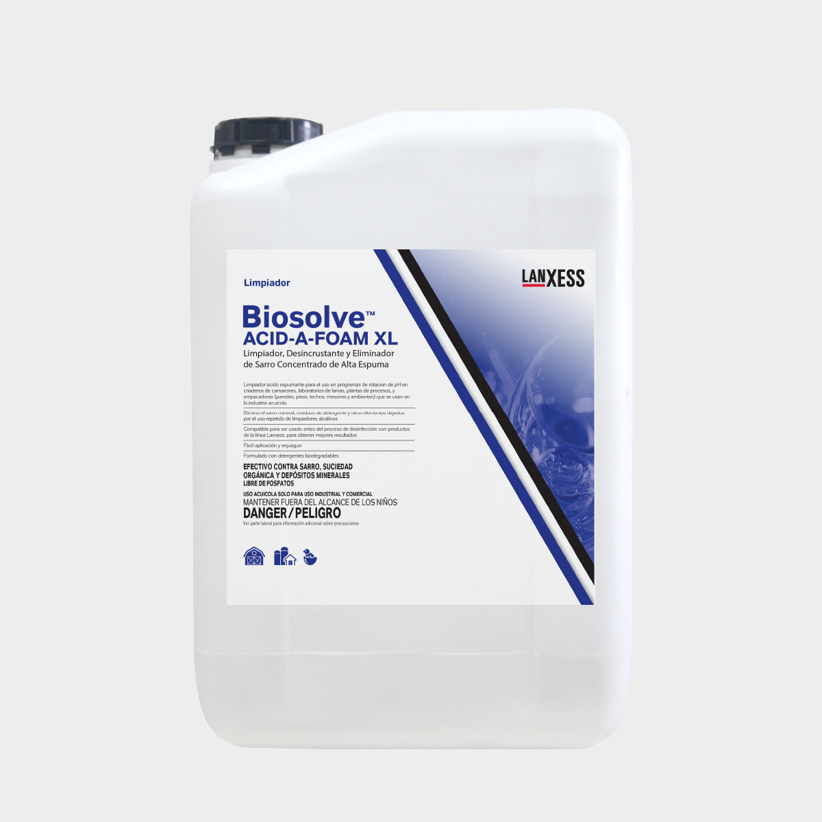 Biosolve AFC 20 Lt