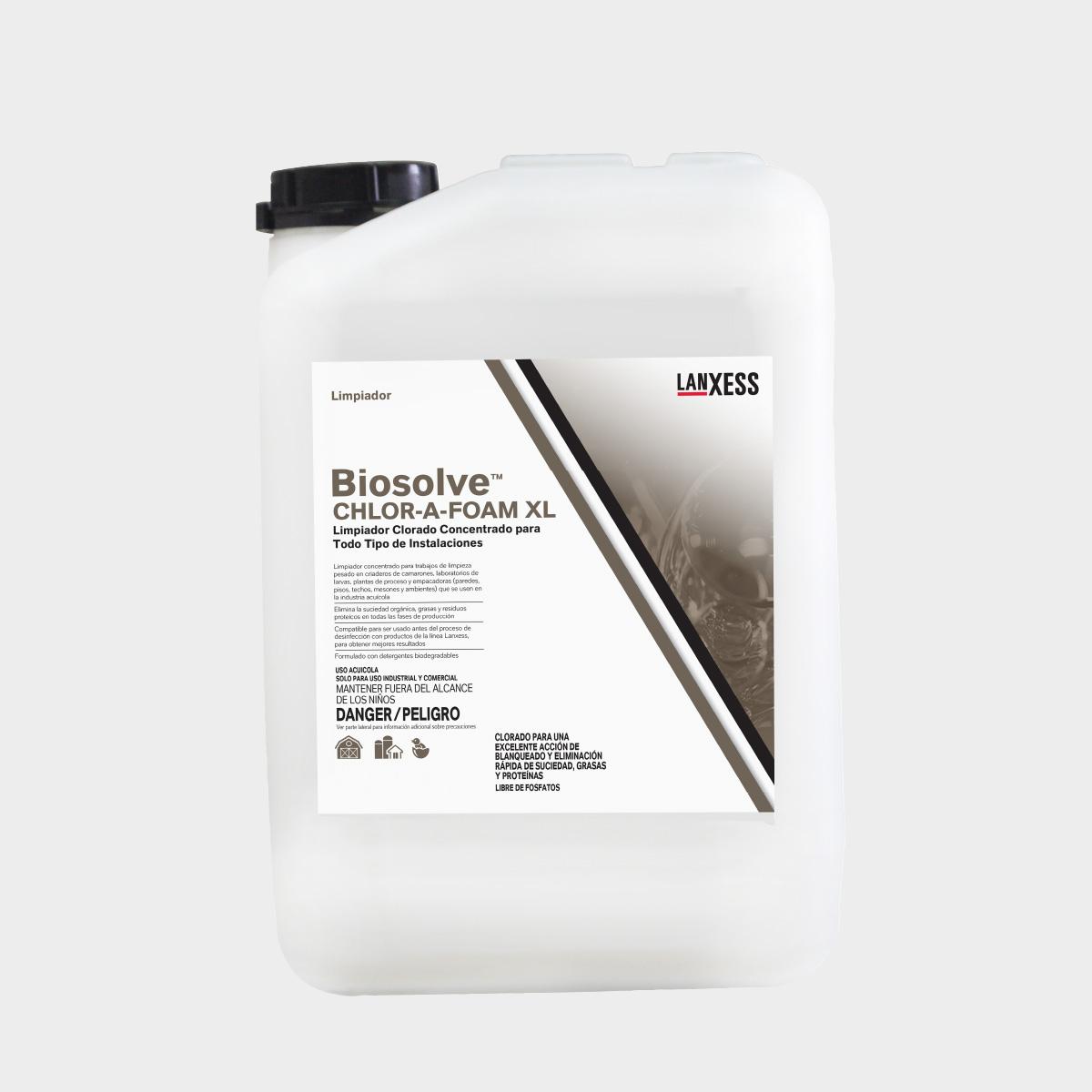 Biosolve HD CL 10 Lt