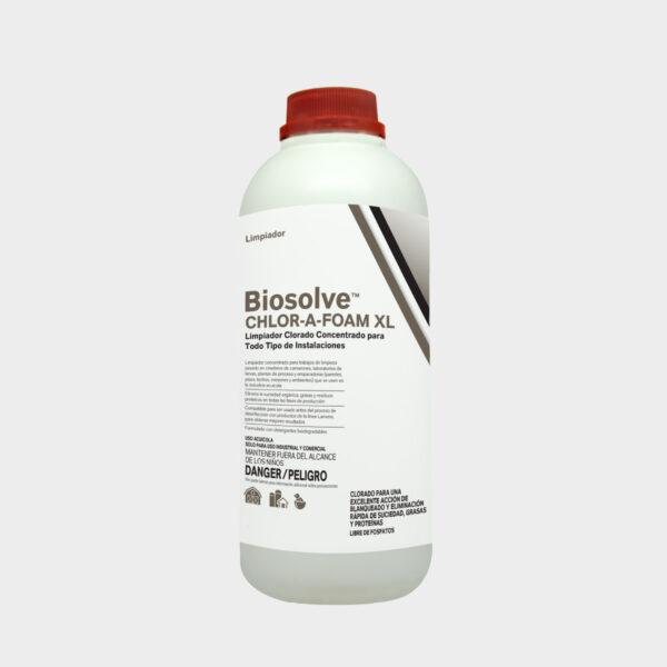 Biosolve HD CL 1Lt