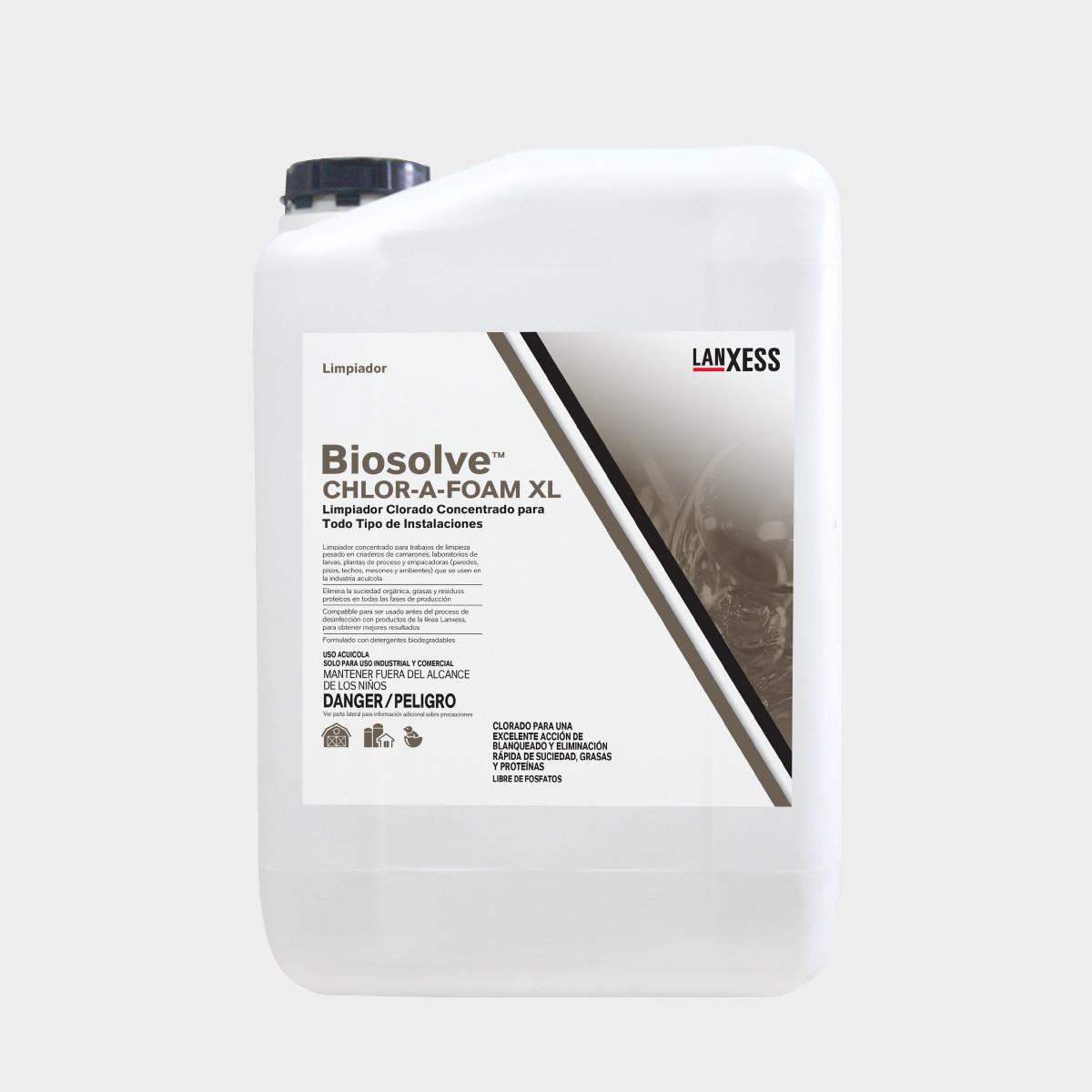 Biosolve HD CL 20Lt