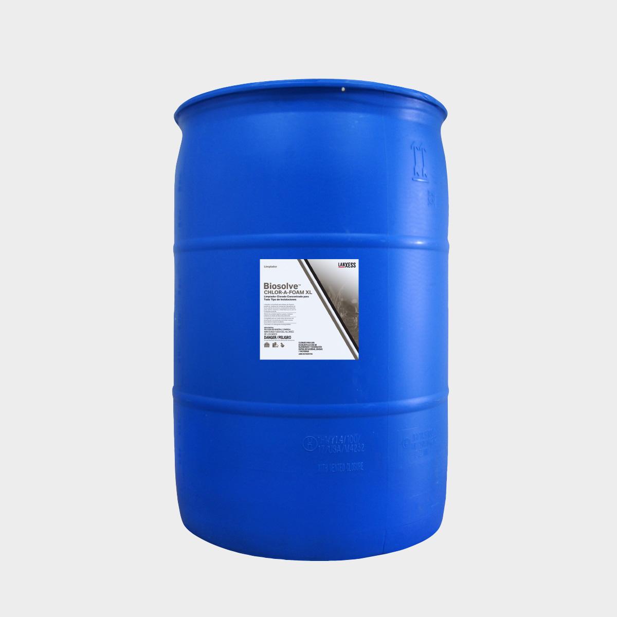 Biosolve HD CL 55Gal
