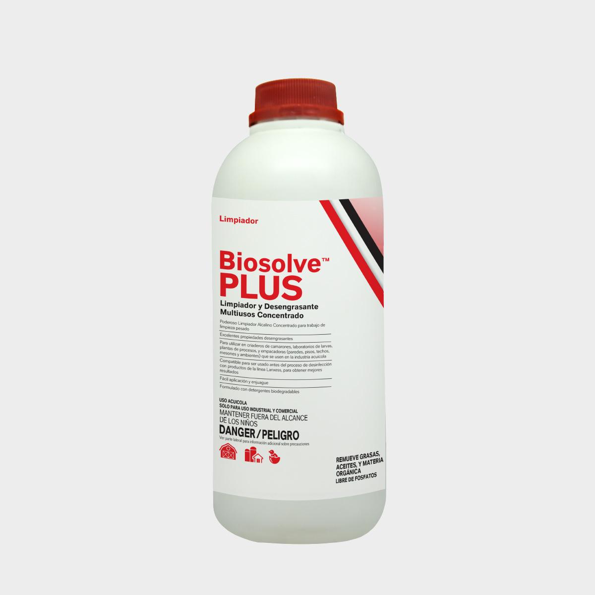 Biosolve Plus 1Lt