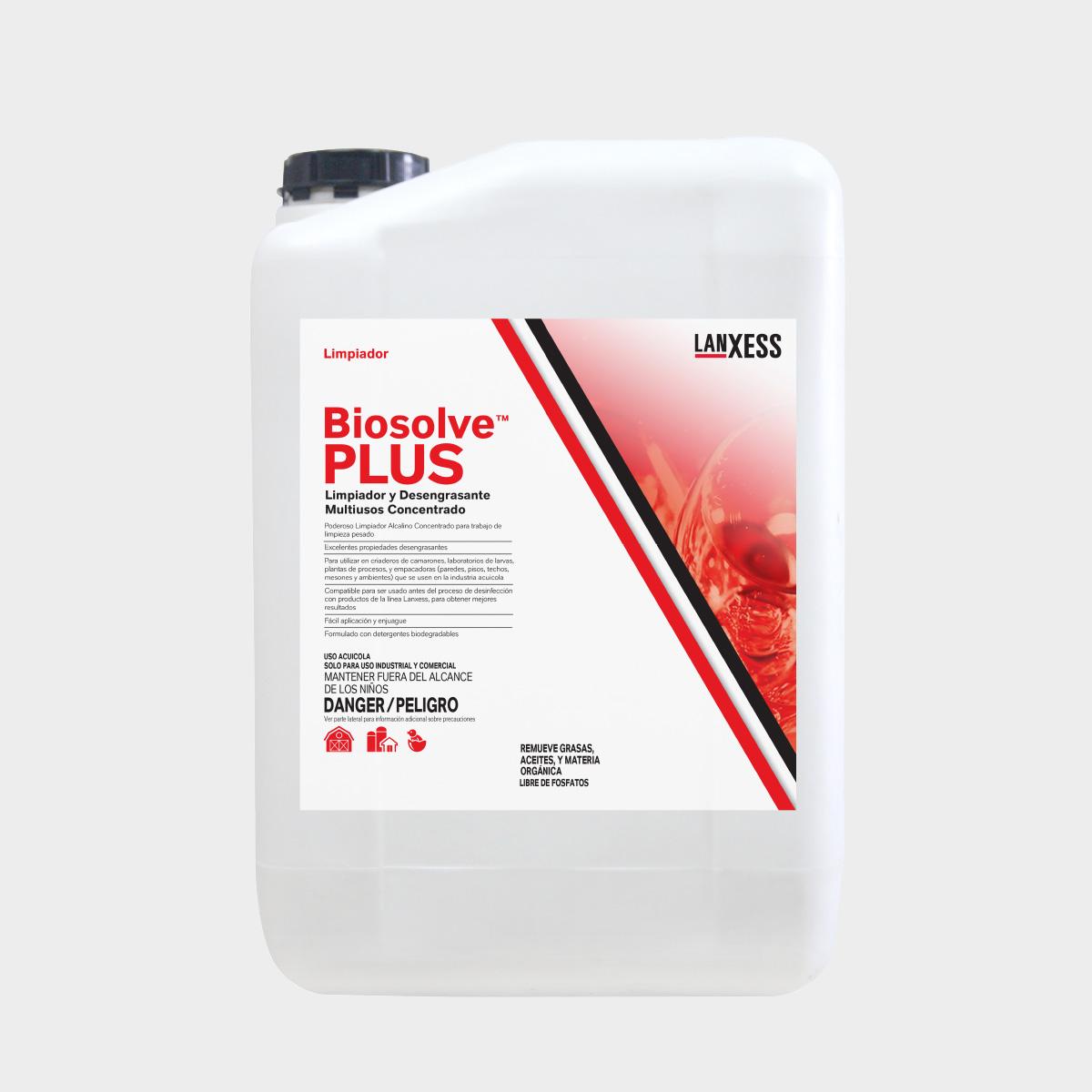 Biosolve Plus 20Lt