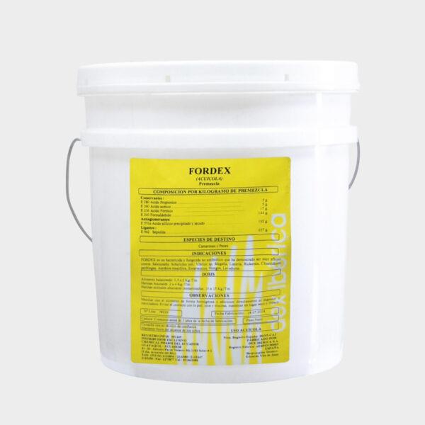 Fordex Acuicola 5Kg