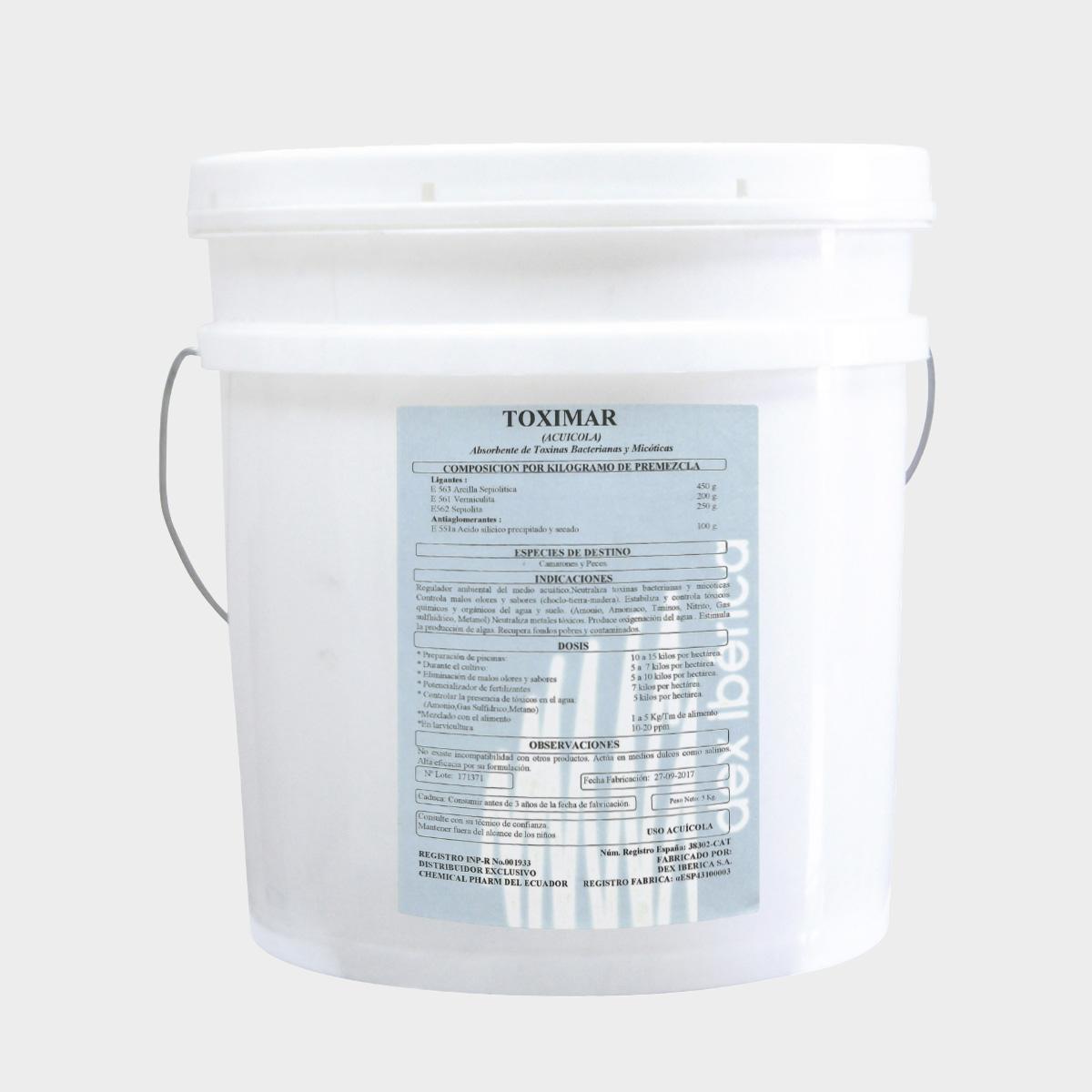 Toximar 5Kg