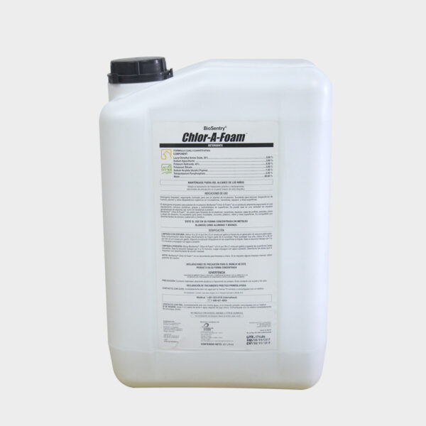 Chlor A Foam 20L