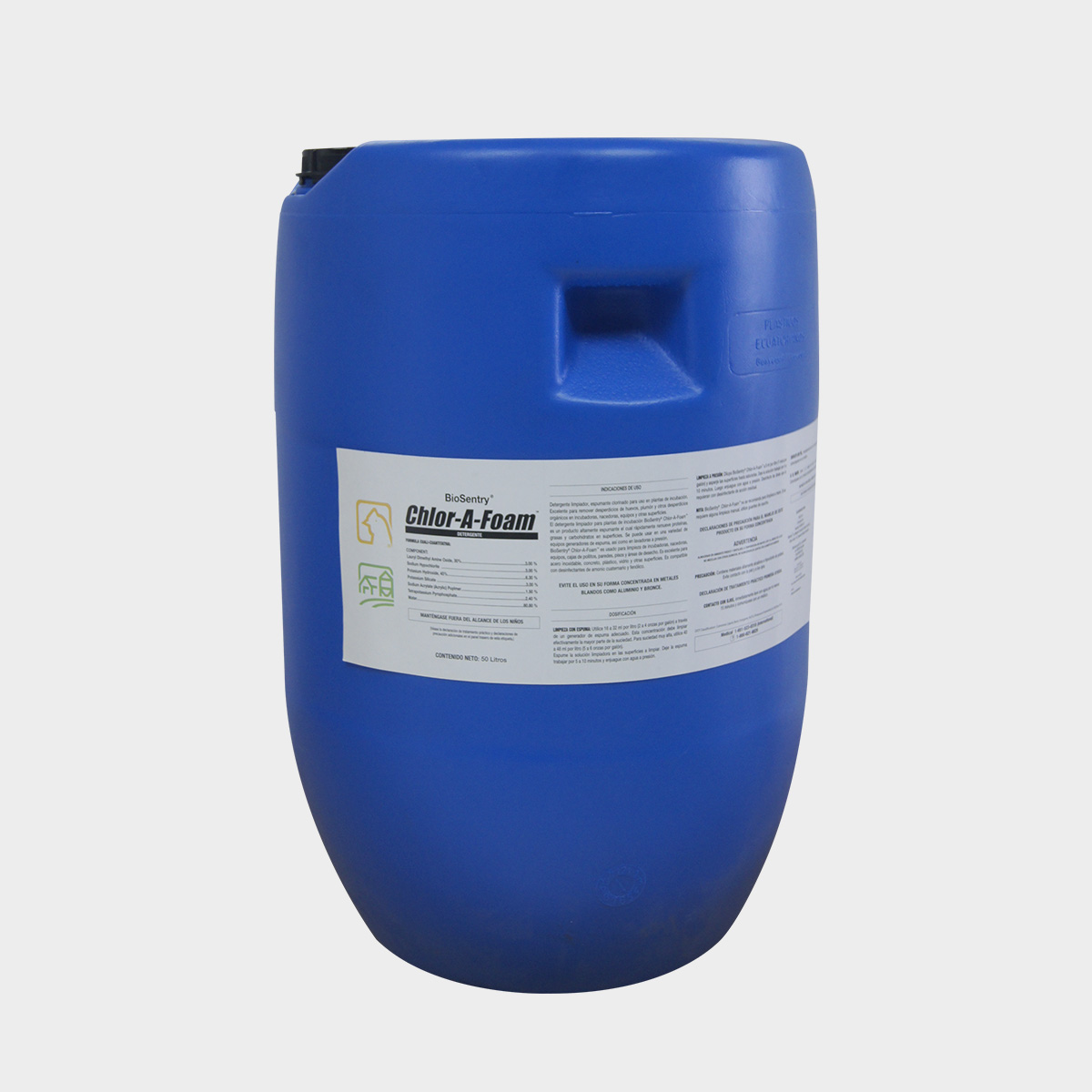 Chlor A Foam 50L
